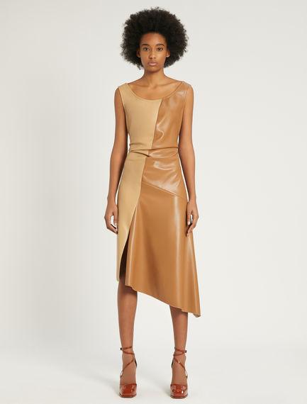 Colourblock dress