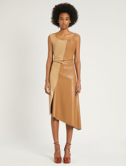 Colourblock dress Sportmax