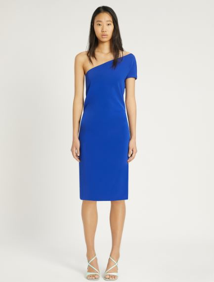 Stretch viscose interlock dress Sportmax
