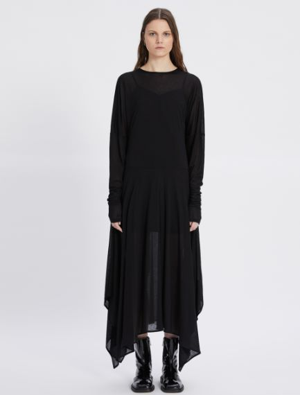 Double dress with slip Sportmax