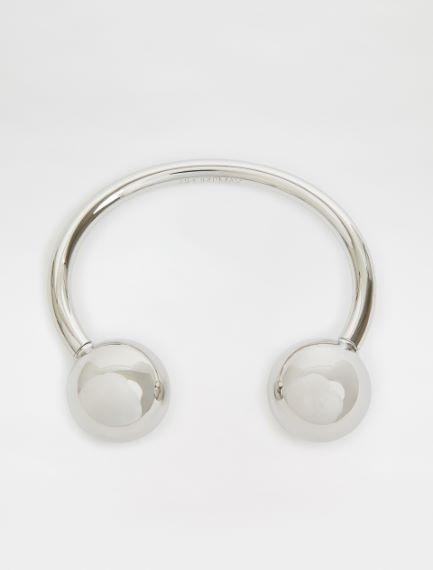 'Piercing' slave bracelet