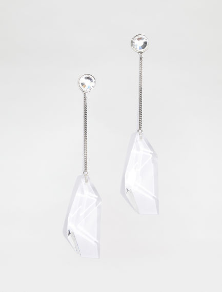 Drop earrings Sportmax
