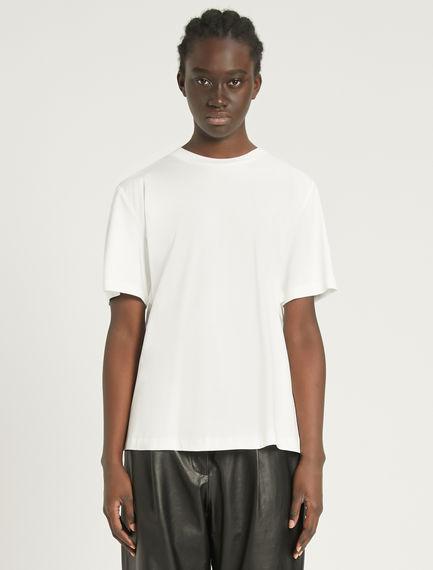Ruffle T-shirt Sportmax