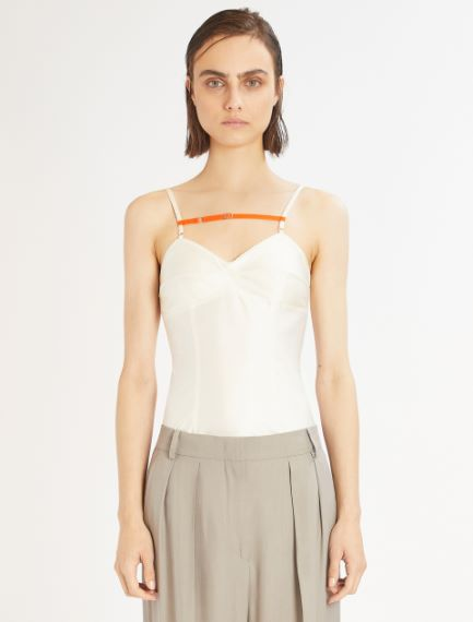 Stretch jersey top Sportmax