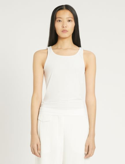 Sleeveless top Sportmax