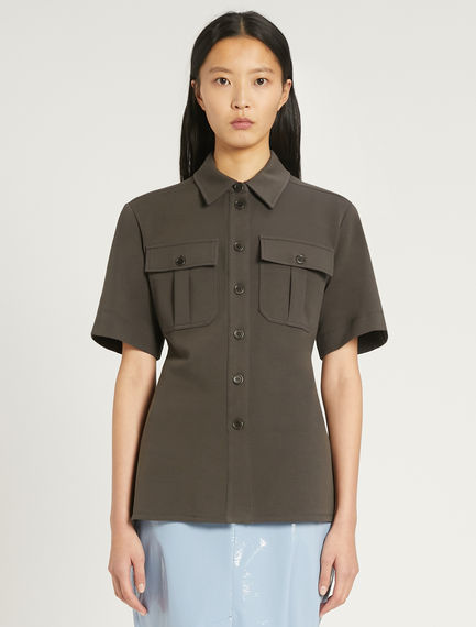 Safari shirt Sportmax