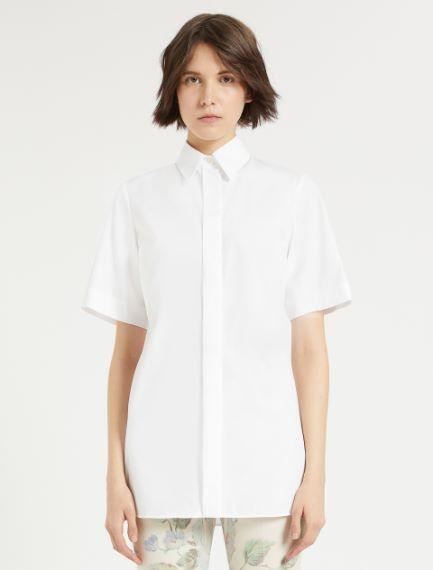 Essential poplin shirt Sportmax