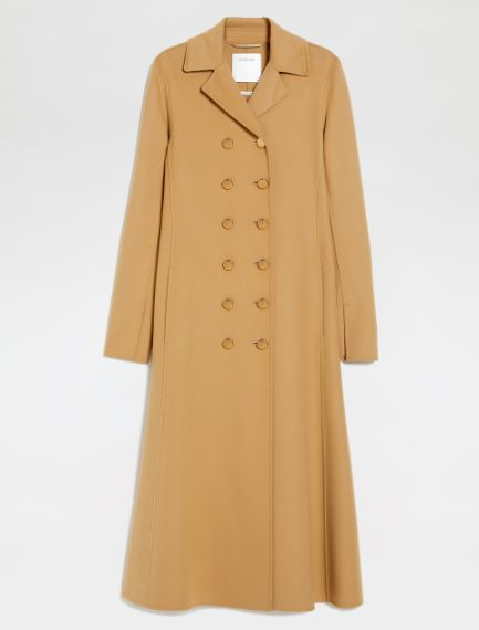 Wool and cashmere coat Sportmax