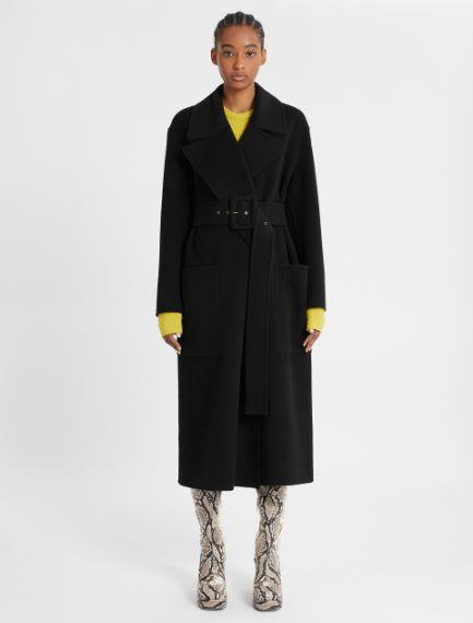 Pure wool coat Sportmax