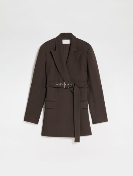 Belted jacket Sportmax