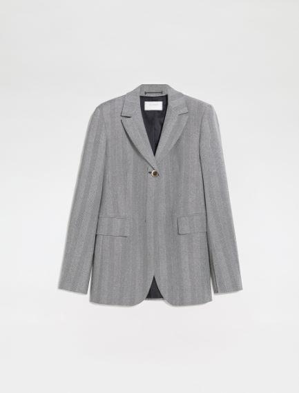Slim blazer