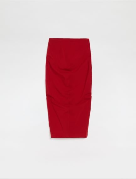 Fitted skirt Sportmax