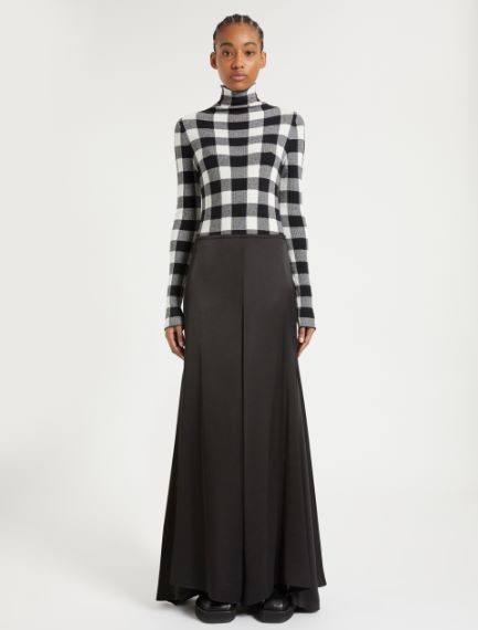 Flared skirt Sportmax