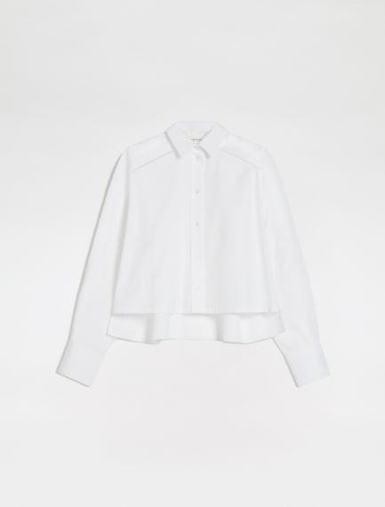 Boxy shirt Sportmax