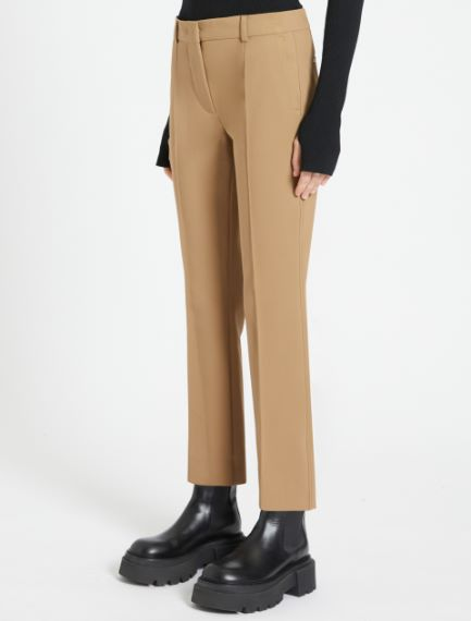 Trumpet trousers