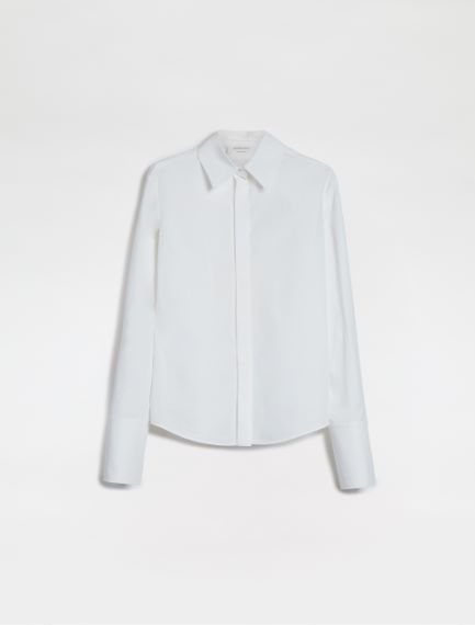 Pure cotton shirt Sportmax
