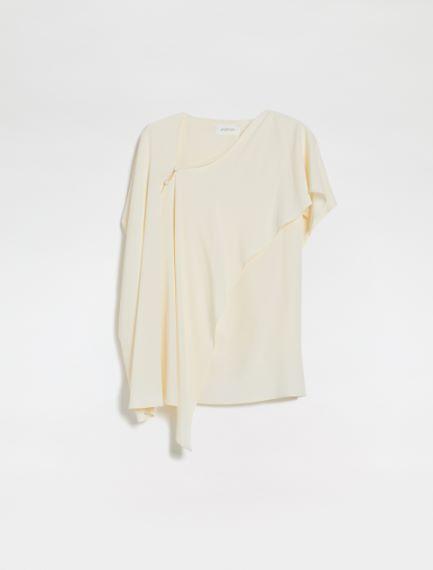 Flounce blouse Sportmax
