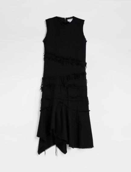 Flounce dress Sportmax