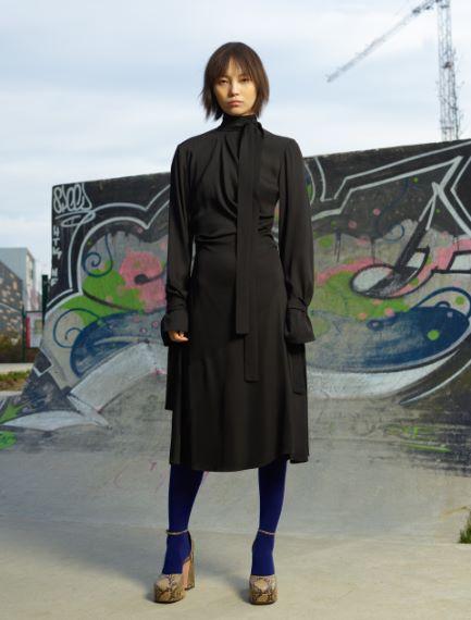 Dress with sash Sportmax