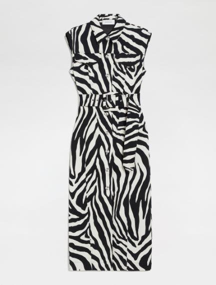 Sleeveless dress Sportmax