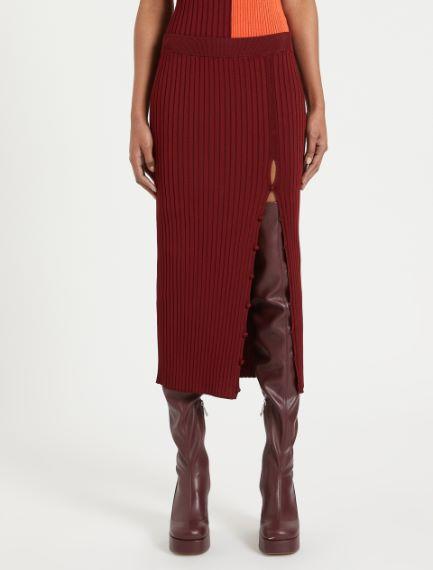 Knit skirt Sportmax
