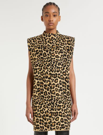 Tunic dress Sportmax