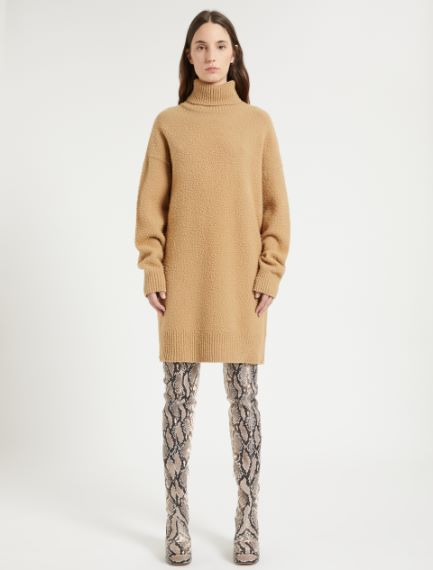 Oversized sweater Sportmax
