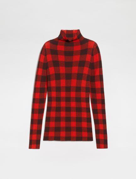Polo-neck sweater Sportmax