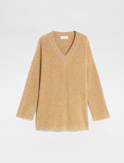 Cashmere-blend sweater Sportmax