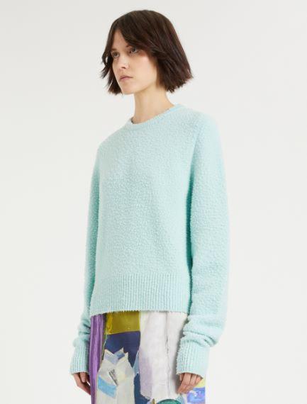 Crew-neck sweater