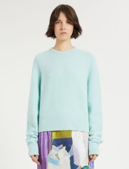 Crew-neck sweater Sportmax