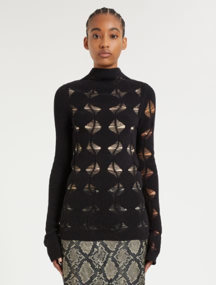 Double-layer sweater Sportmax