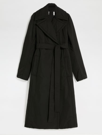 Padded trench coat  Sportmax