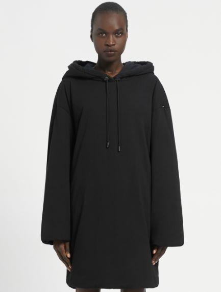 Hooded sports dress Sportmax