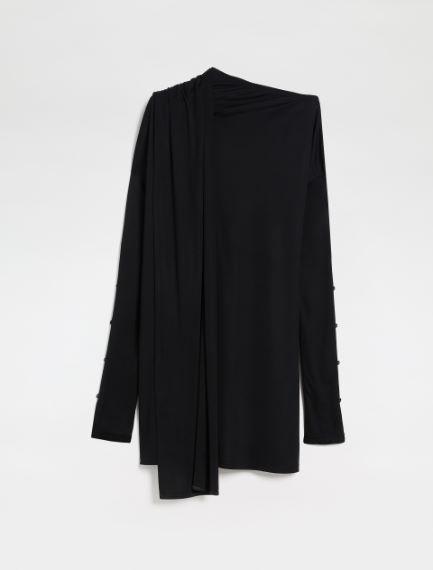 Jersey short dress Sportmax
