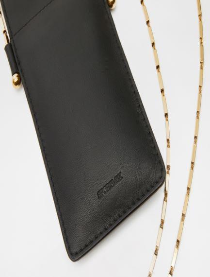 Glasses or smartphone holder