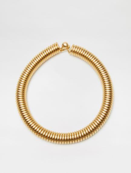 Spiral necklace Sportmax