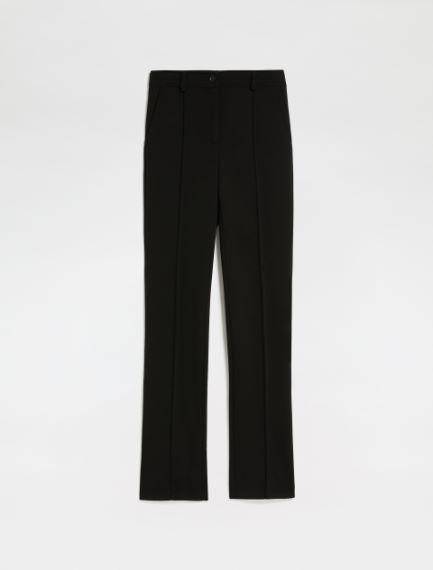 Slim jersey trousers  Sportmax