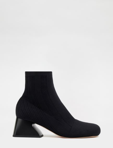 Knit ankle boots Sportmax