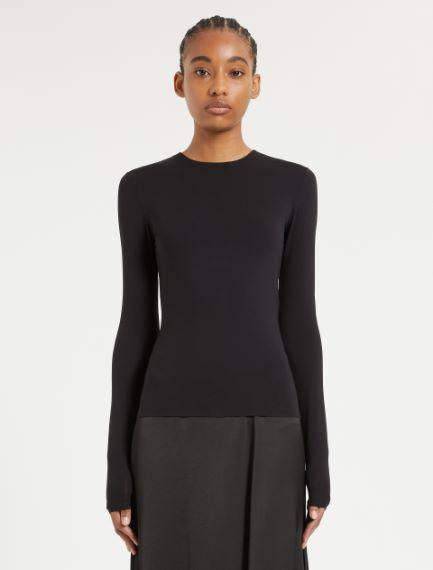 Skintightjerseysweater Sportmax