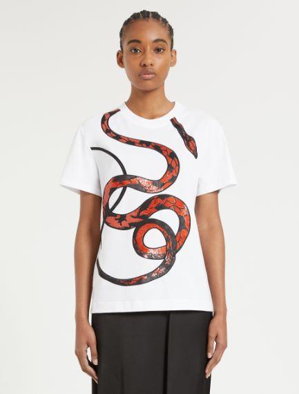 Sequin T-shirt Sportmax