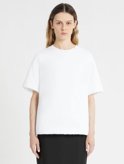 Padded T-shirt Sportmax