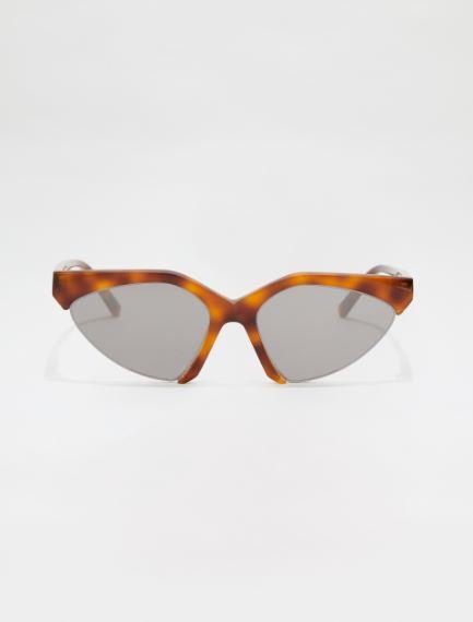 SM0035 Acetate glasses