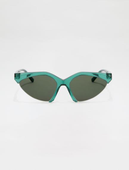 SM0035 Acetate glasses Sportmax