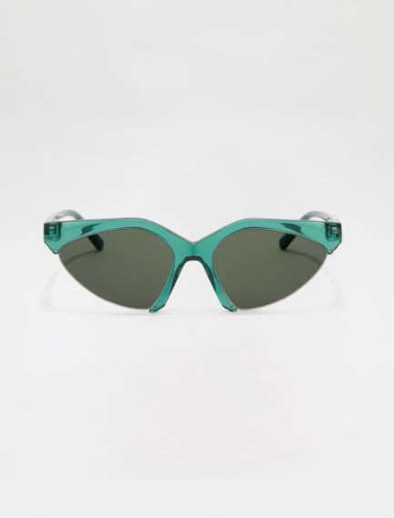 SM0035 Acetate glasses Sportmax
