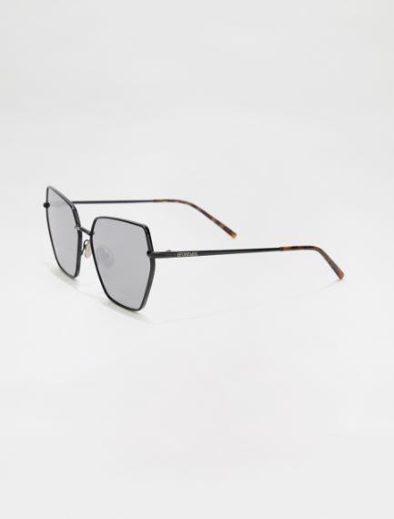 SM0036 Geometric glasses