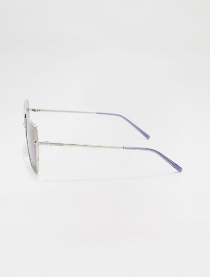SM0036 Geometric glasses