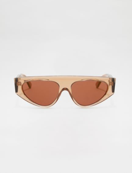 SM0037 Acetate glasses Sportmax