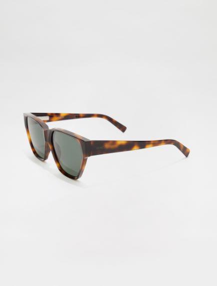 SM0038 Acetate glasses