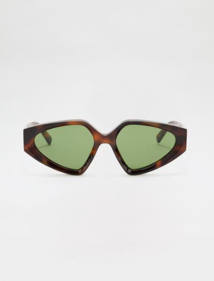 SM0039 Acetate glasses